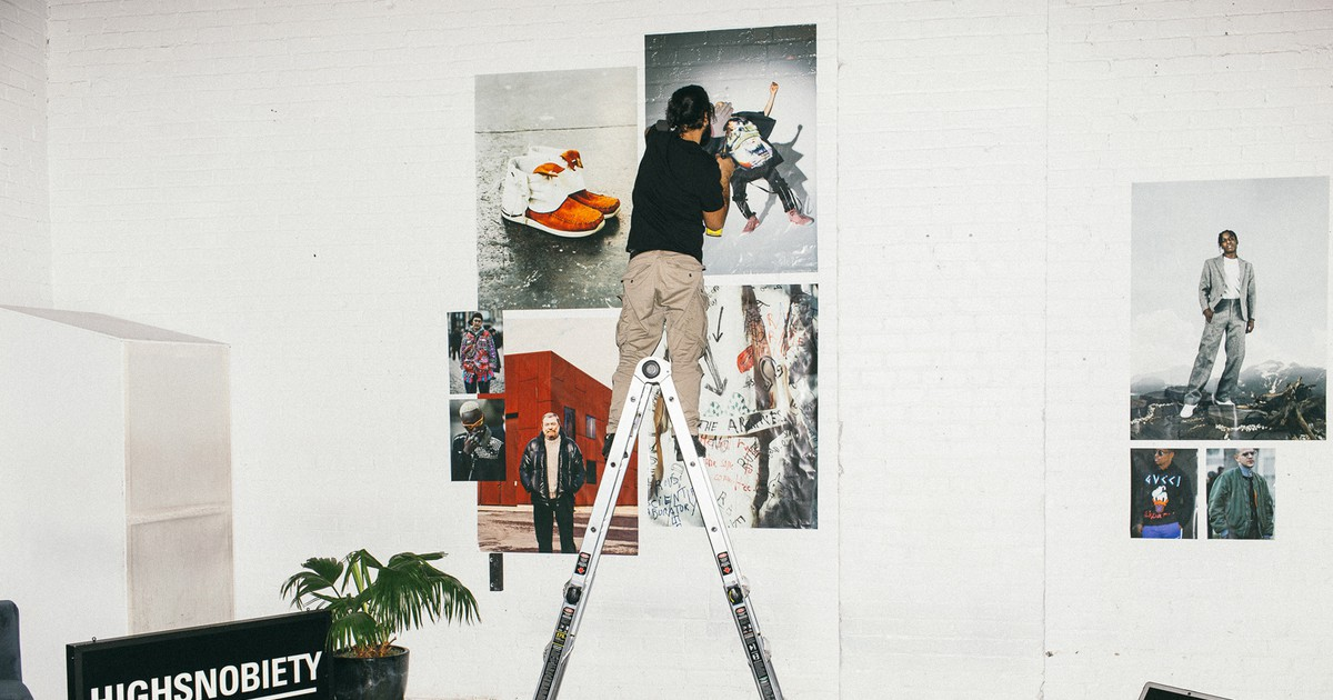 Photo of Here's What Went Down at Our NY Book Launch at Kinfolk
