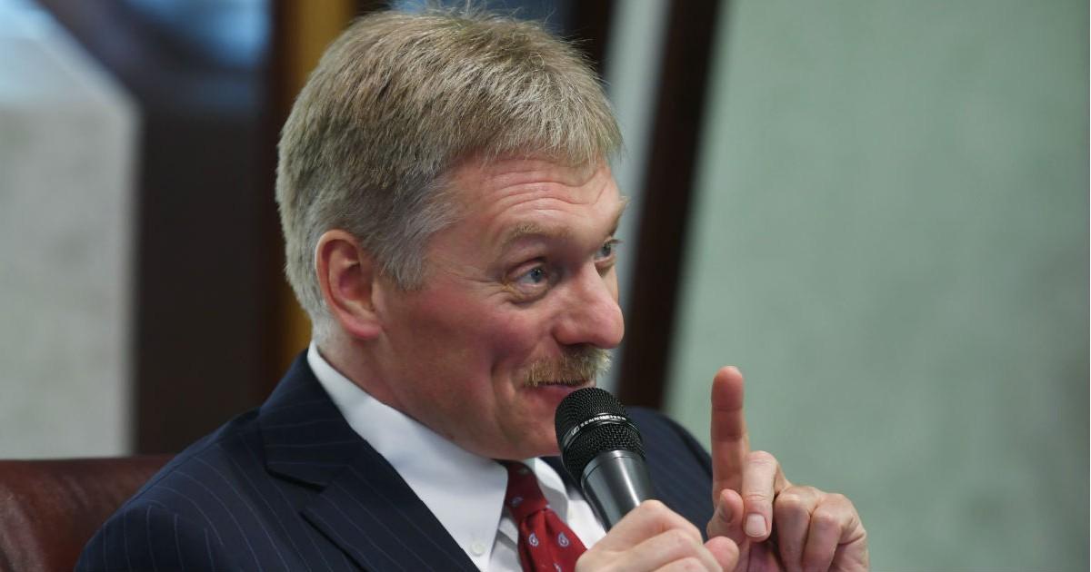 Фото Песков объяснил, почему россияне такие бедные. В чем он не прав