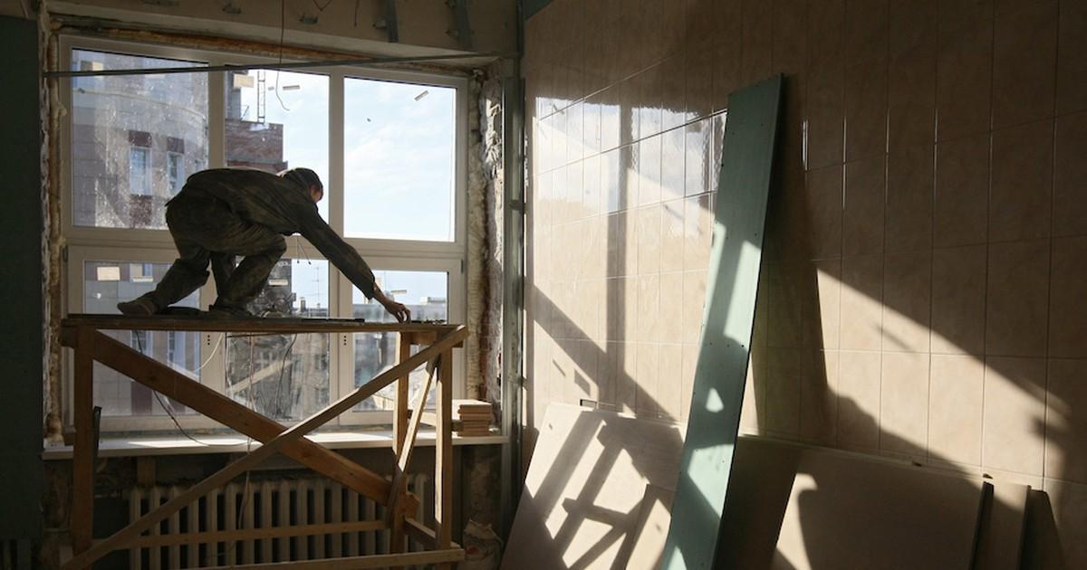 Фото Вот это ты попал: самые коварные ловушки ремонта в квартире