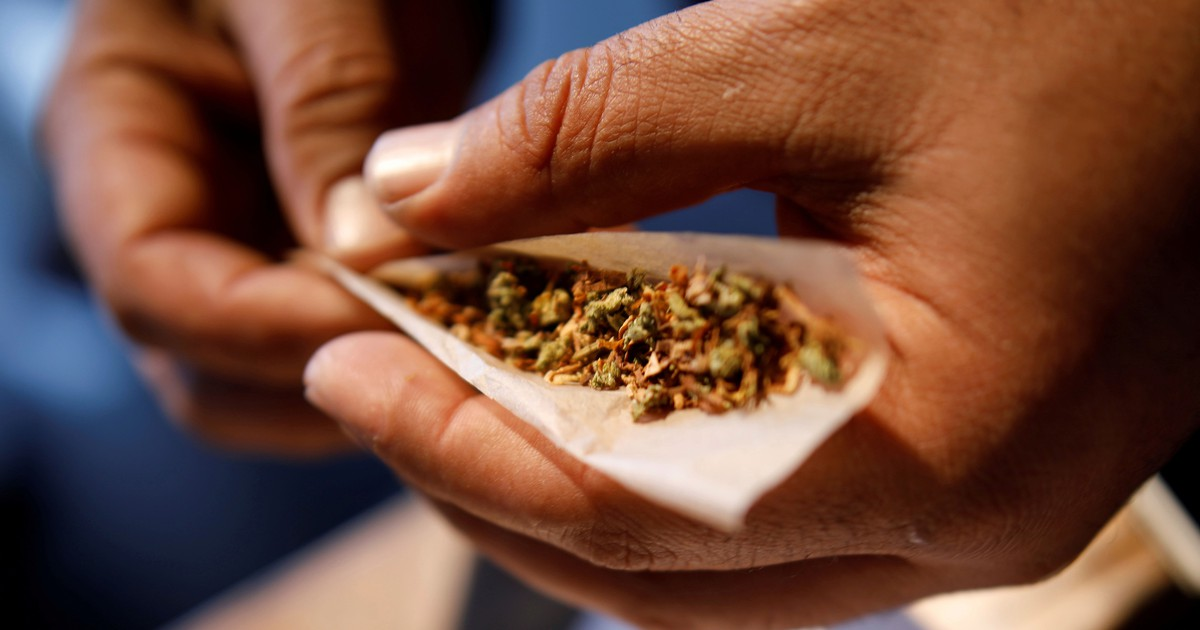 """Photo of A Delhi police statement on a marijuana bust plagiarises from """"Weed Guide"""""""
