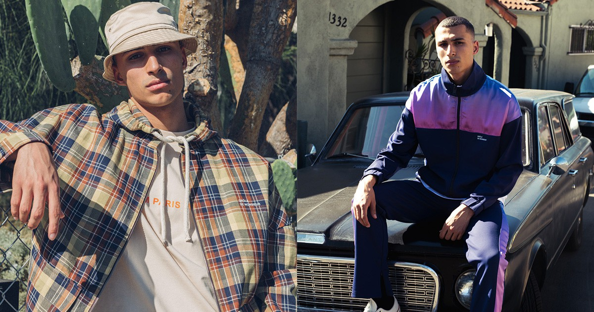 Photo of Drôle de Monsieur's First SS19 Collection Drops Today