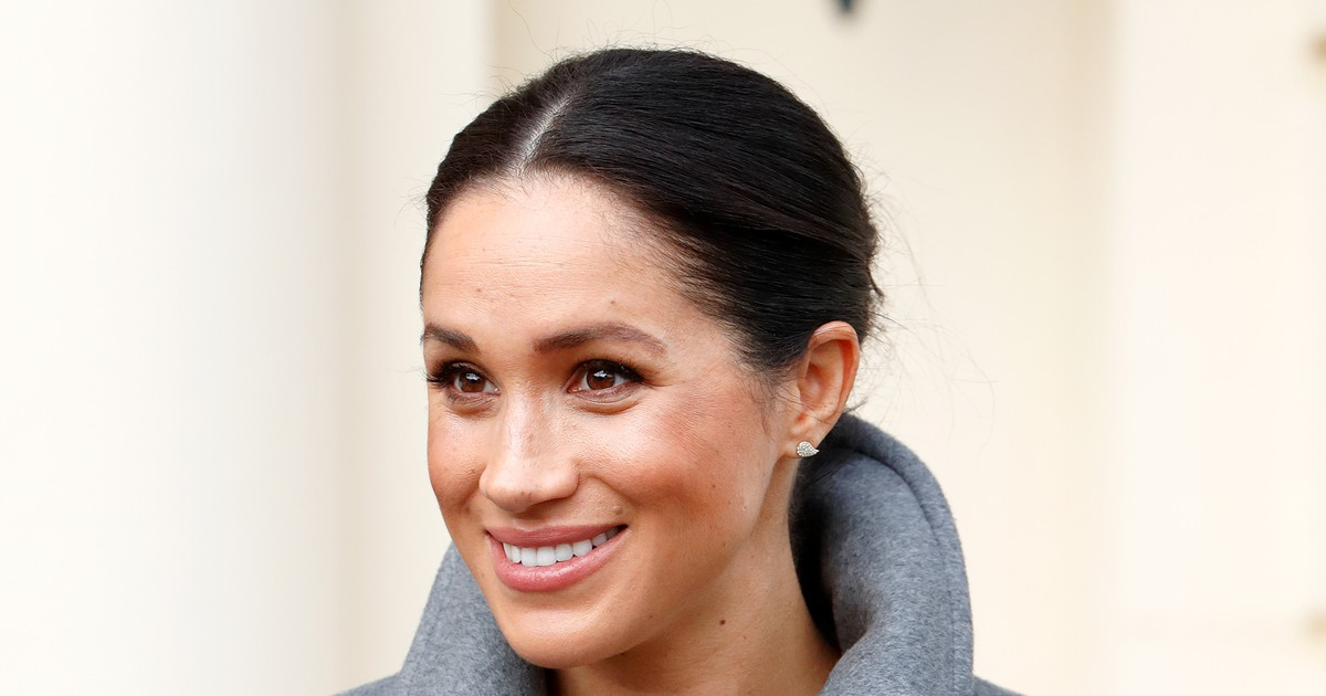 Photo of Meghan Markle May Reprise Her Role on 'Suits' to Earn Millions For Charity