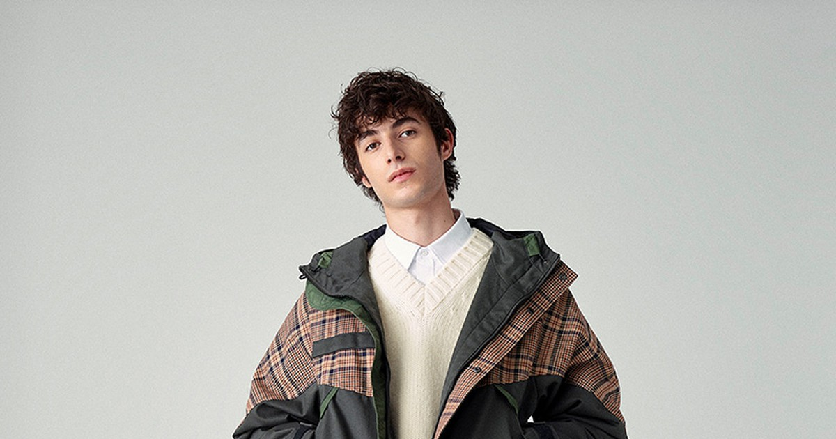 Photo of Individuality is Key in CLOSED's Winter '19 Lookbook