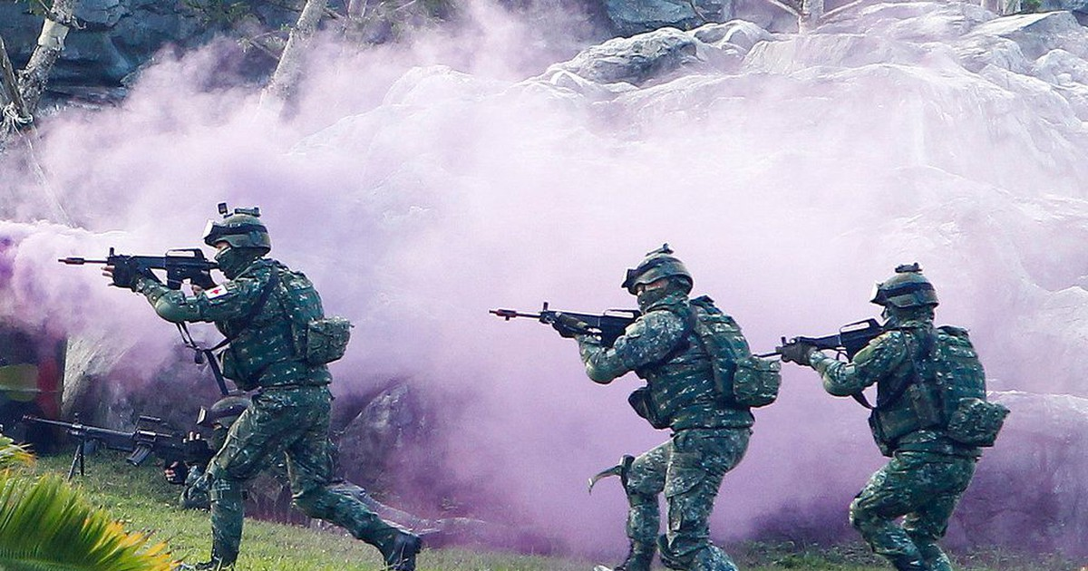 Photo of China will defend Taiwan 'at any cost' if US intervenes in island's independence: report