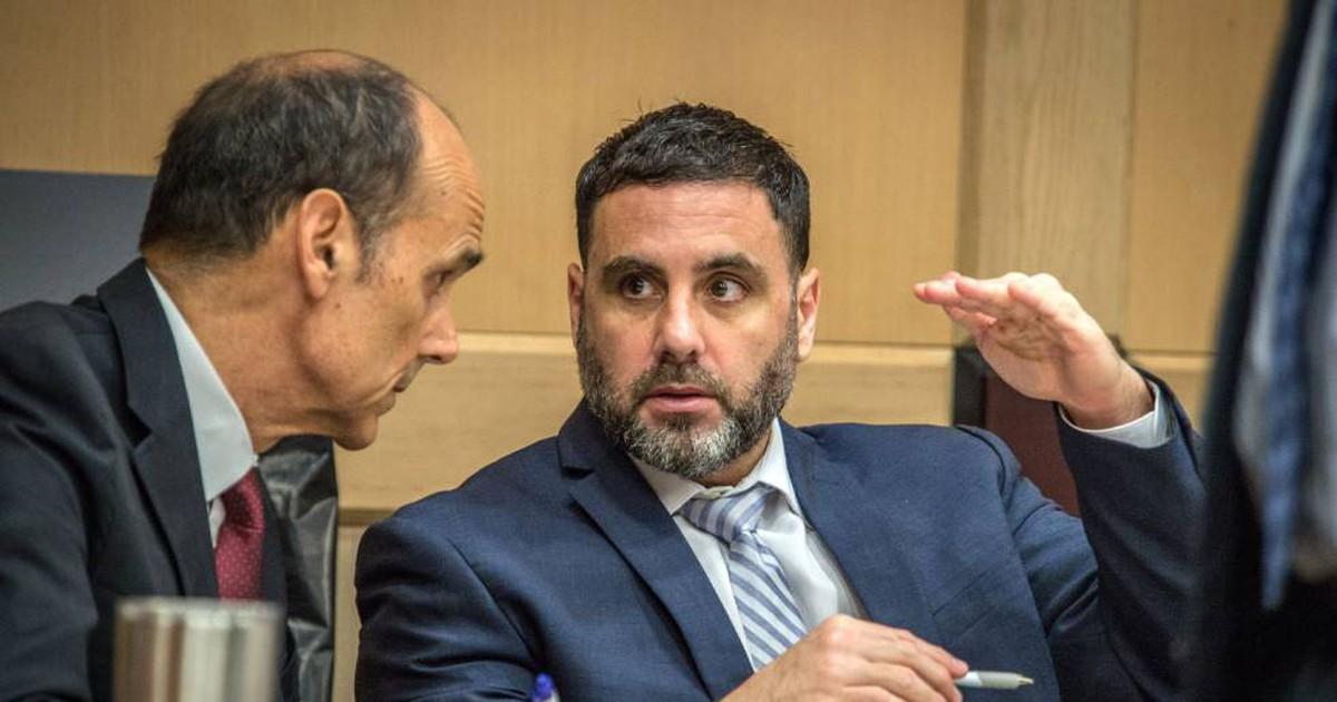 Photo of El jurado del caso de Pablo Ibar comienza las deliberaciones