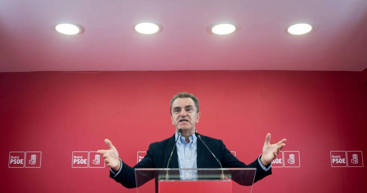 Photo of El PSOE teme que el cisma en Podemos impida a la izquierda formar gobierno en Madrid