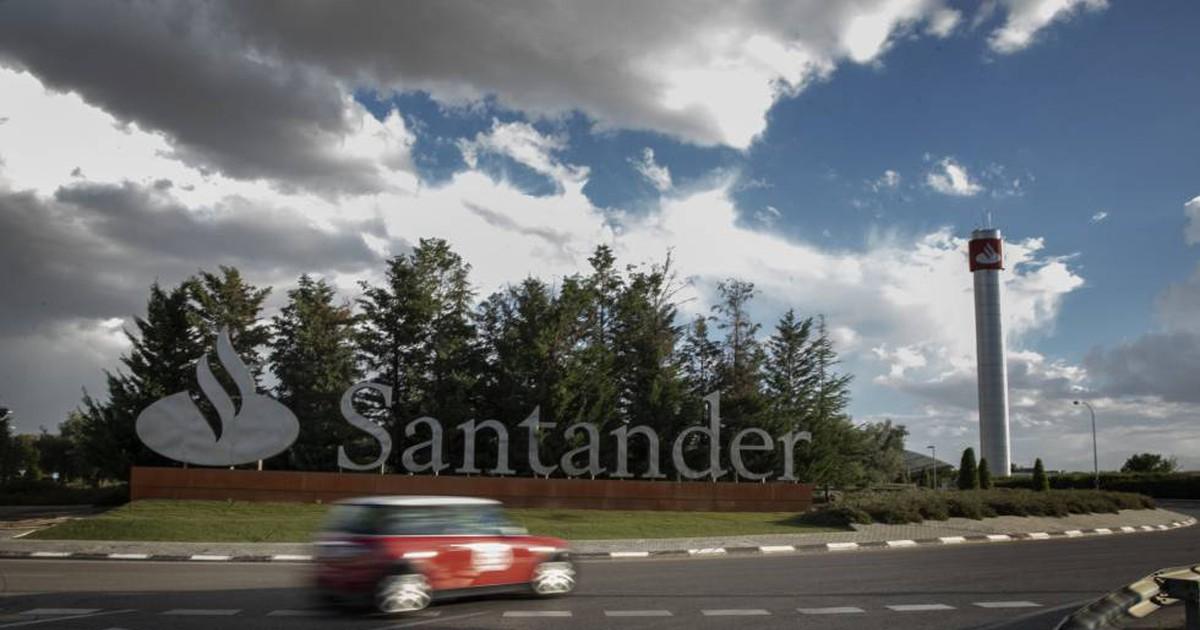 Photo of El Santander exige que se investigue al fondo que quiere comprar su sede de la Ciudad Financiera