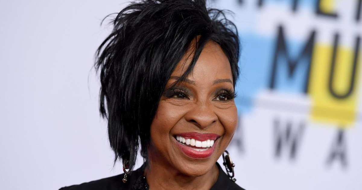 Photo of Gladys Knight, a freedom-loving patriot, takes a stand in defense of the national anthem
