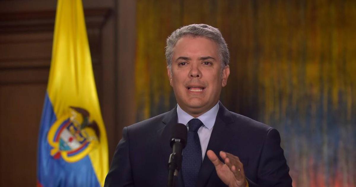 Photo of Duque da por terminada la negociación con el ELN y pide a Cuba detener a su cúpula