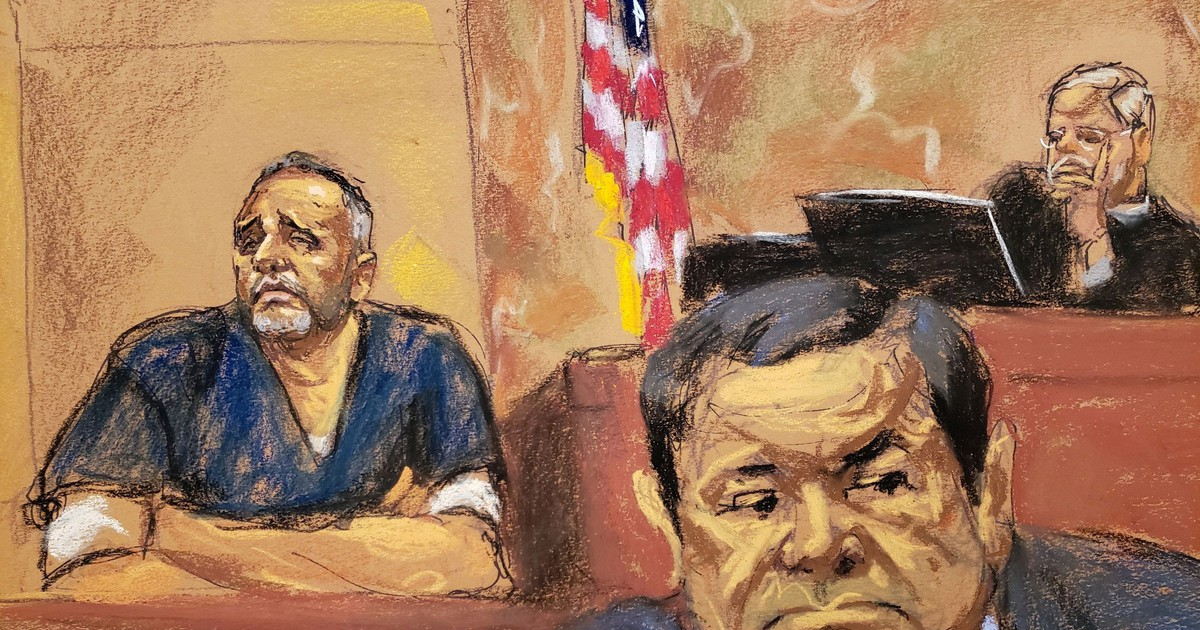 Photo of What Mexicans are getting from El Chapo's trial—thanks to it not being held in Mexico