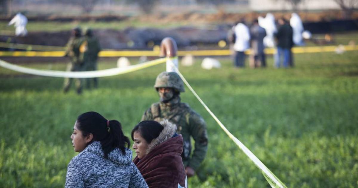 """Photo of Un soldado testigo de la tragedia en Hidalgo: """"Eran demasiados, ¿qué podíamos hacer?"""""""