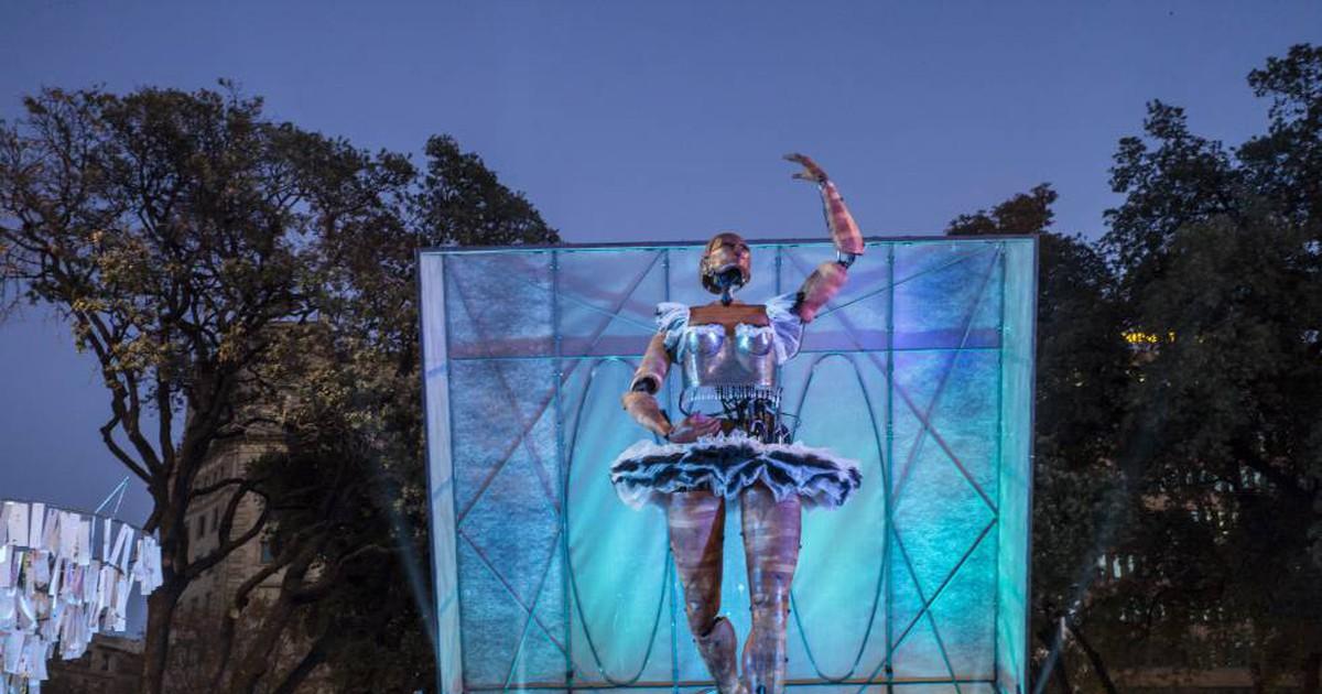Photo of Actrices, dramaturgas, cantantes y artistas piensan el papel de las creadoras en la era del #MeToo