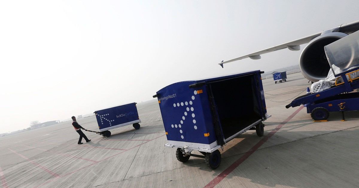 Photo of India's largest airline is profitable again—but only barely
