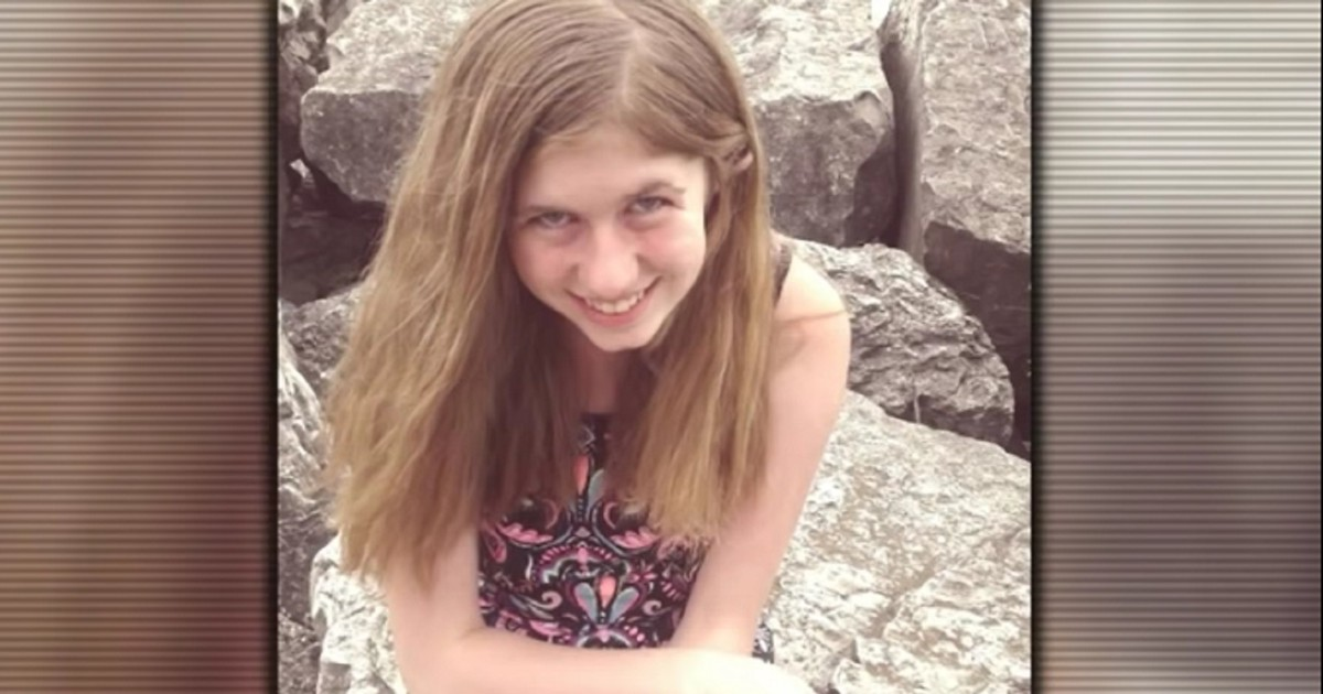 Photo of Kidnapping victim Jayme Closs to get $25,000 reward for rescuing herself