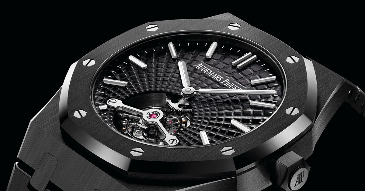 Photo of The 14 Best And Brightest Luxury Watches of SIHH 2019