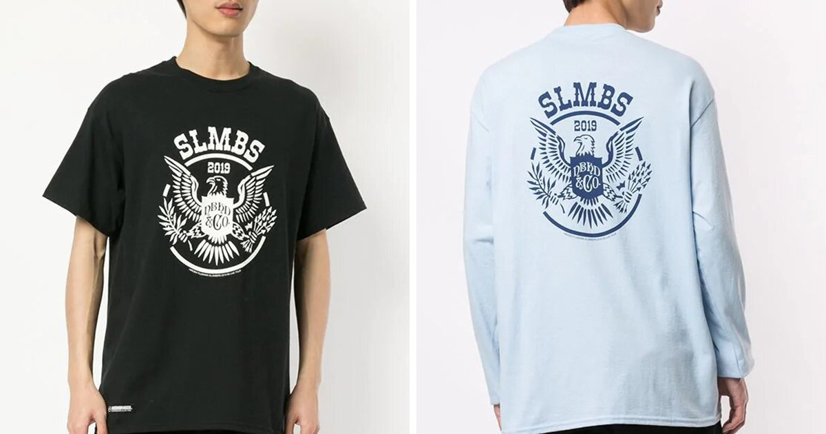 "Photo of You Can Now Cop the NEIGHBORHOOD x fragment design ""SLUMBERS"" Collaboration"