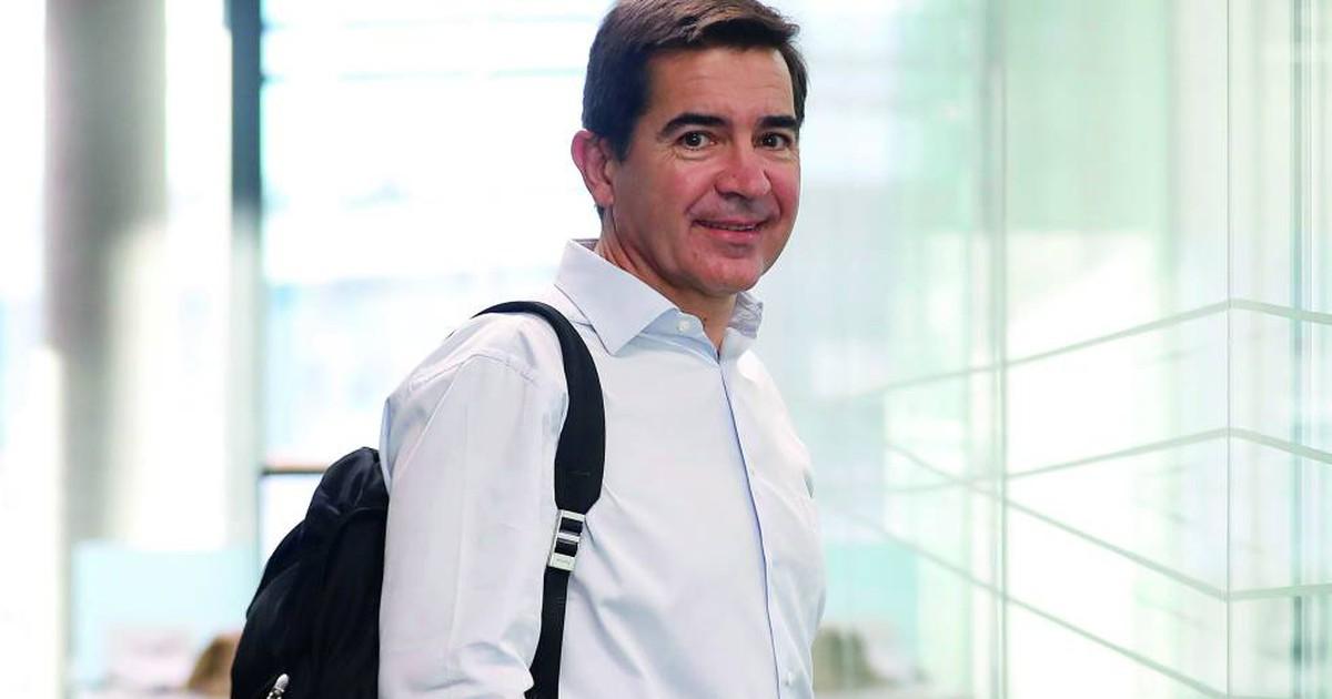 """Photo of Torres (BBVA) sobre el 'caso Villarejo': """"Dejemos que la investigación haga su trabajo"""""""