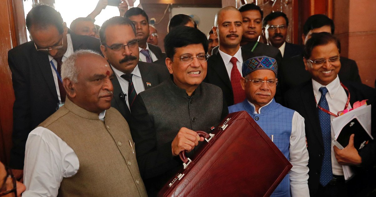 Photo of The 12 key takeaways from Narendra Modi's last budget