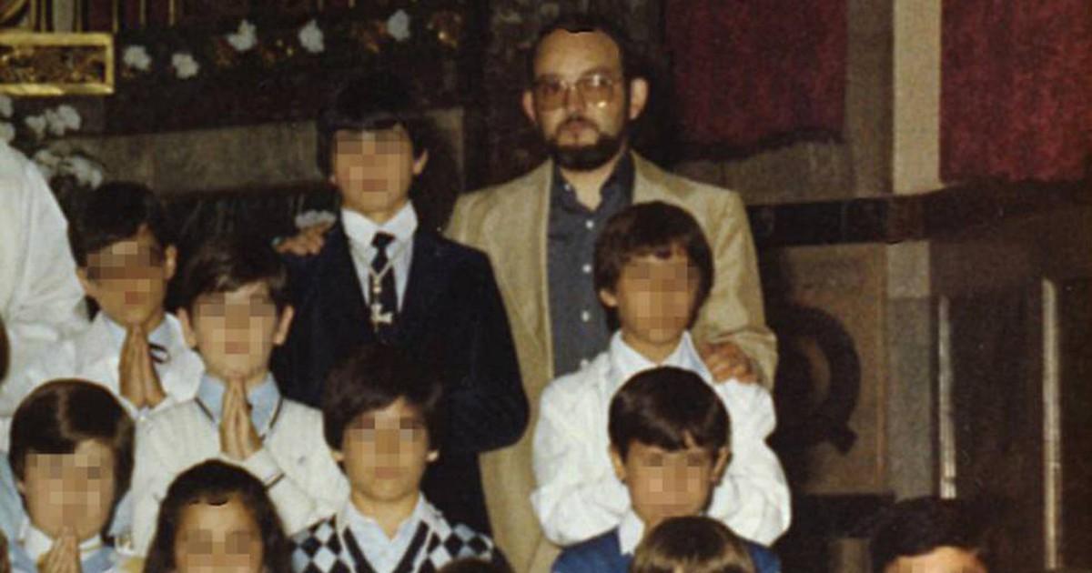 """Photo of Ocho exalumnos salesianos de Deusto denuncian a """"don Chemi"""" por abusos"""