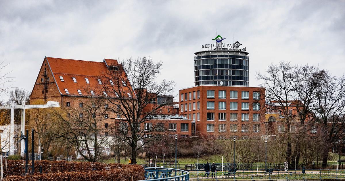 Фото Как устроена больница в Германии и чем она отличается от российской