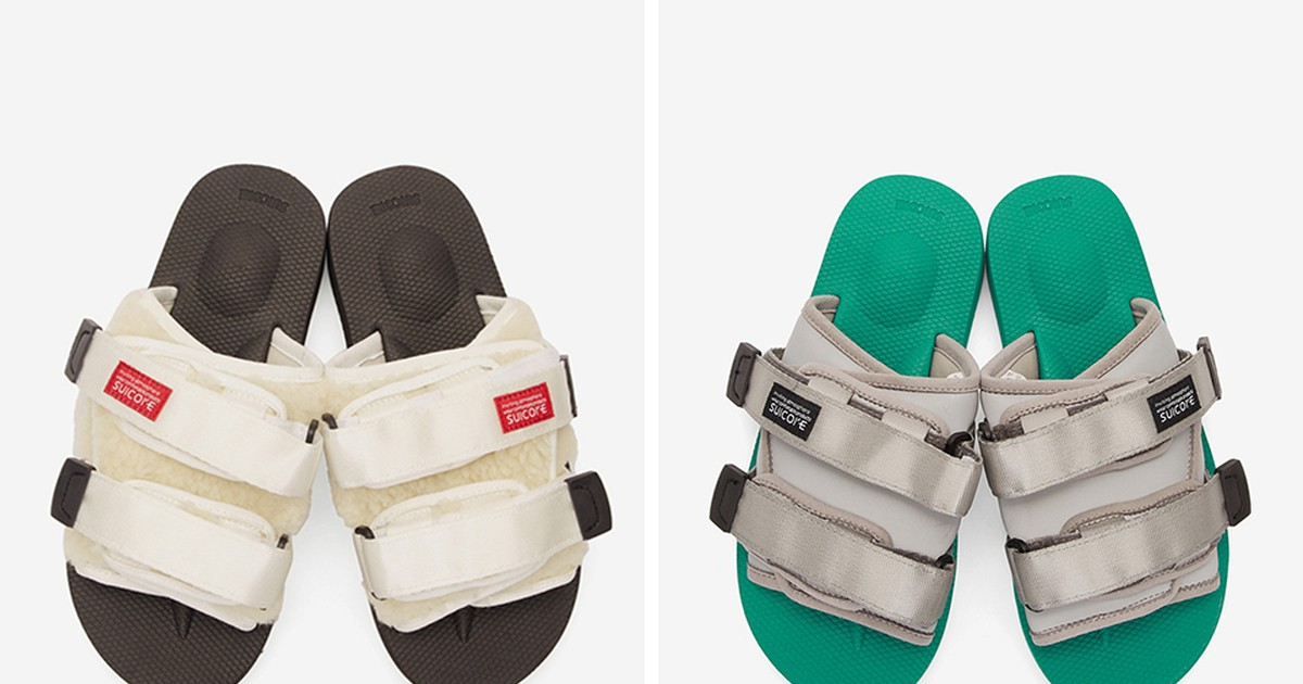 Photo of Our 10 Favorite Suicoke Sandals to Shop Right Now