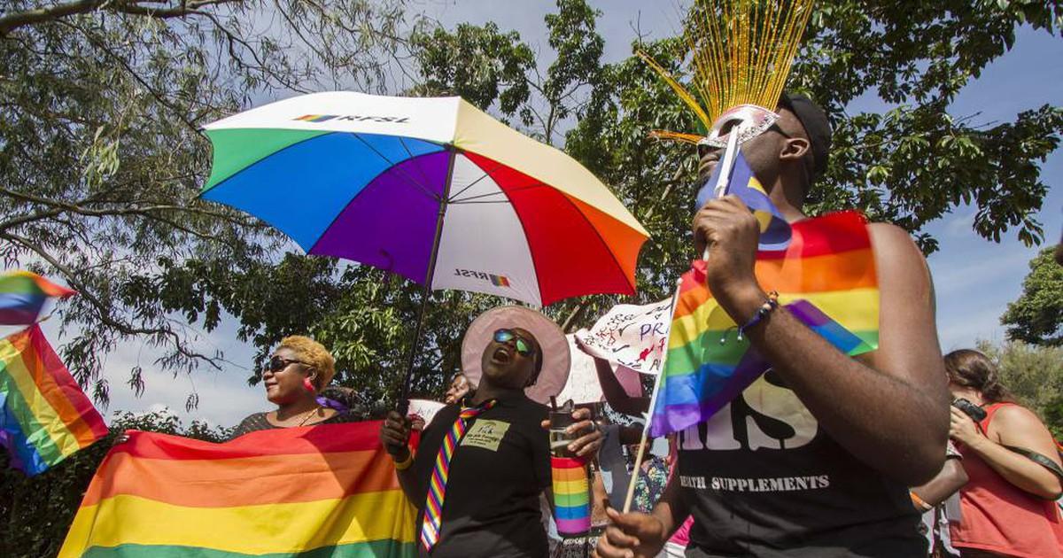 Photo of El largo camino de Angola hacia la despenalización de la homosexualidad