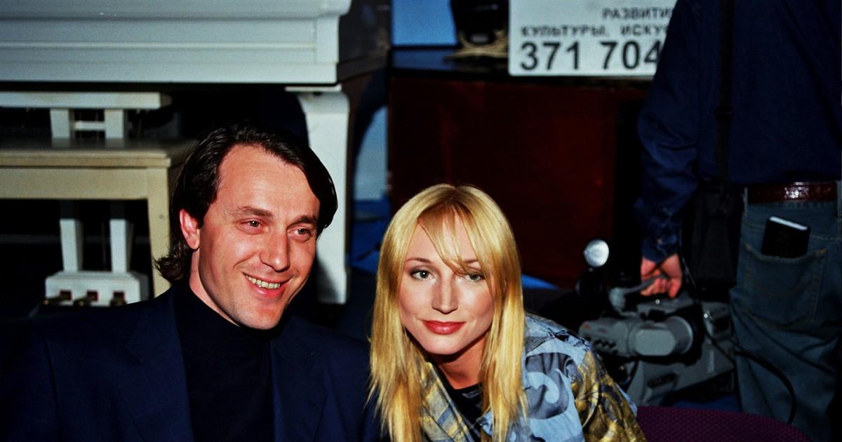 Фото Любовь — насилие: российские звезды-драчуны