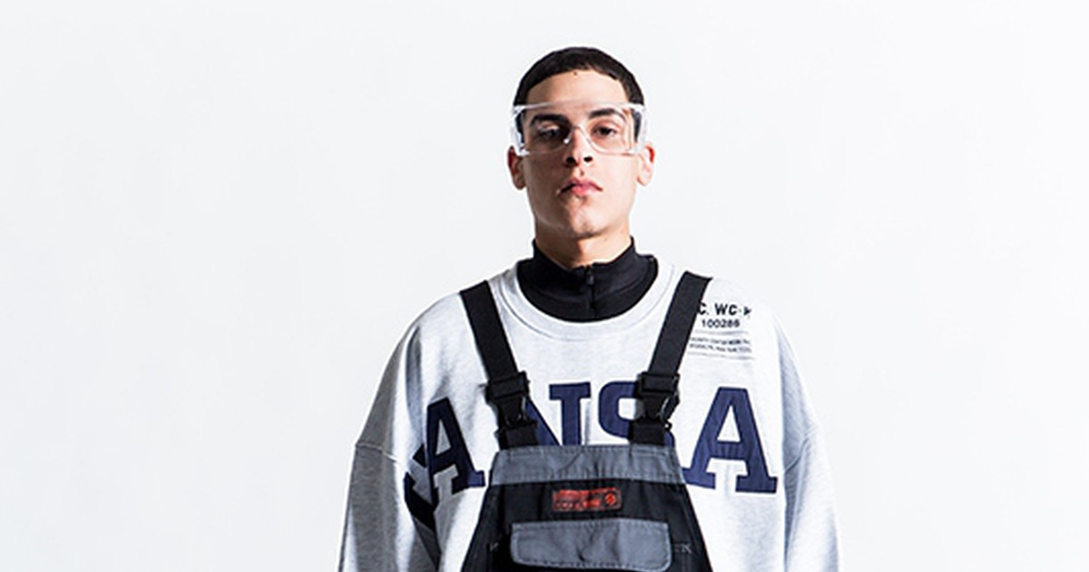 Photo of Willy Chavarria Teams Up With Danish Brand Kansas for Technical Workwear Collection