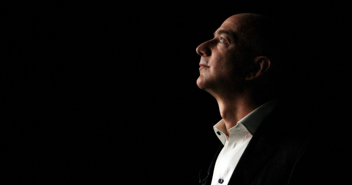 Photo of How to eviscerate your enemies with words, by Jeff Bezos