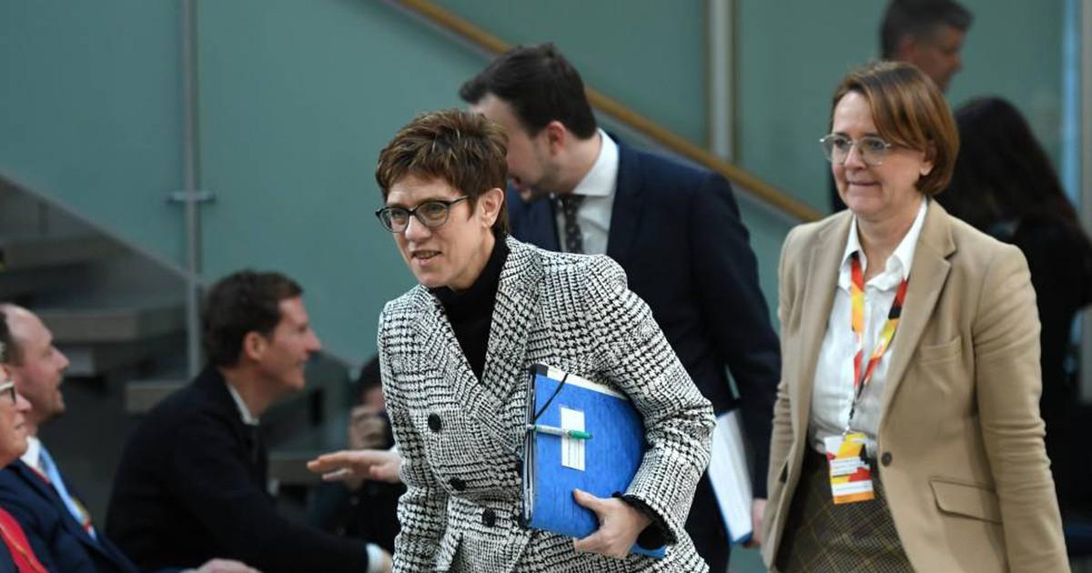 Photo of Los conservadores alemanes pasan examen al legado migratorio de Merkel