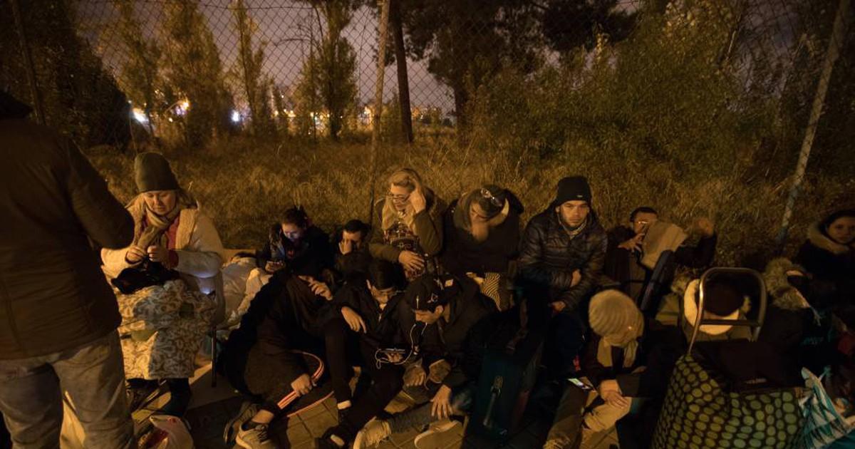 Photo of España solo reconoce una de cada cuatro solicitudes de asilo