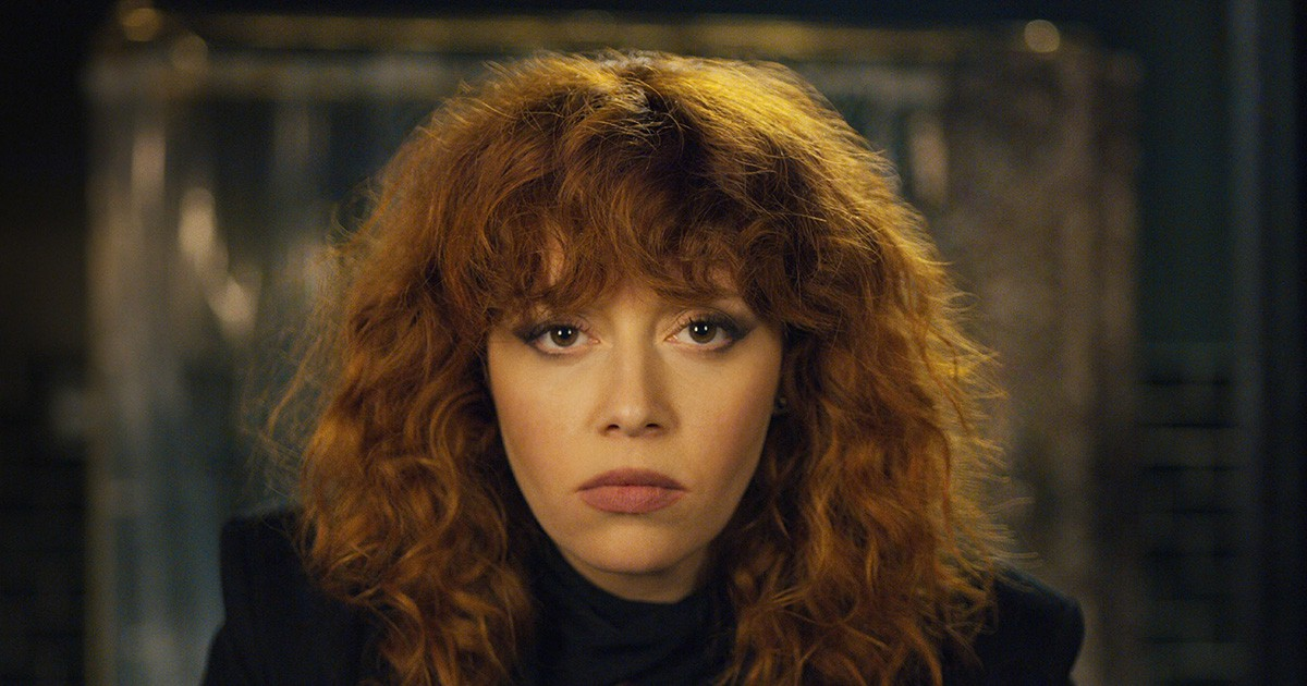 Photo of 'Russian Doll' Might Be Netflix's Best TV Show Yet