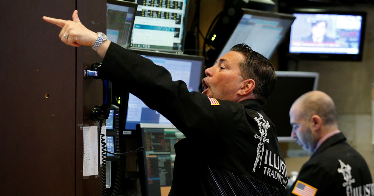 Photo of The US stock market is off to its best start of the year since the early 1990s