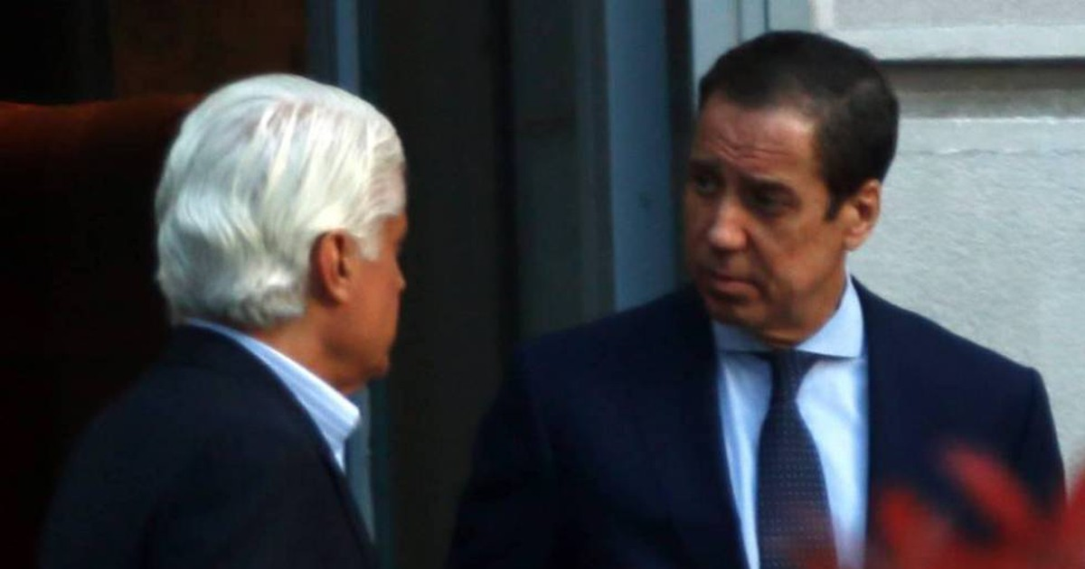Photo of El testaferro de Zaplana e Ignacio González movió 156 millones en Andorra