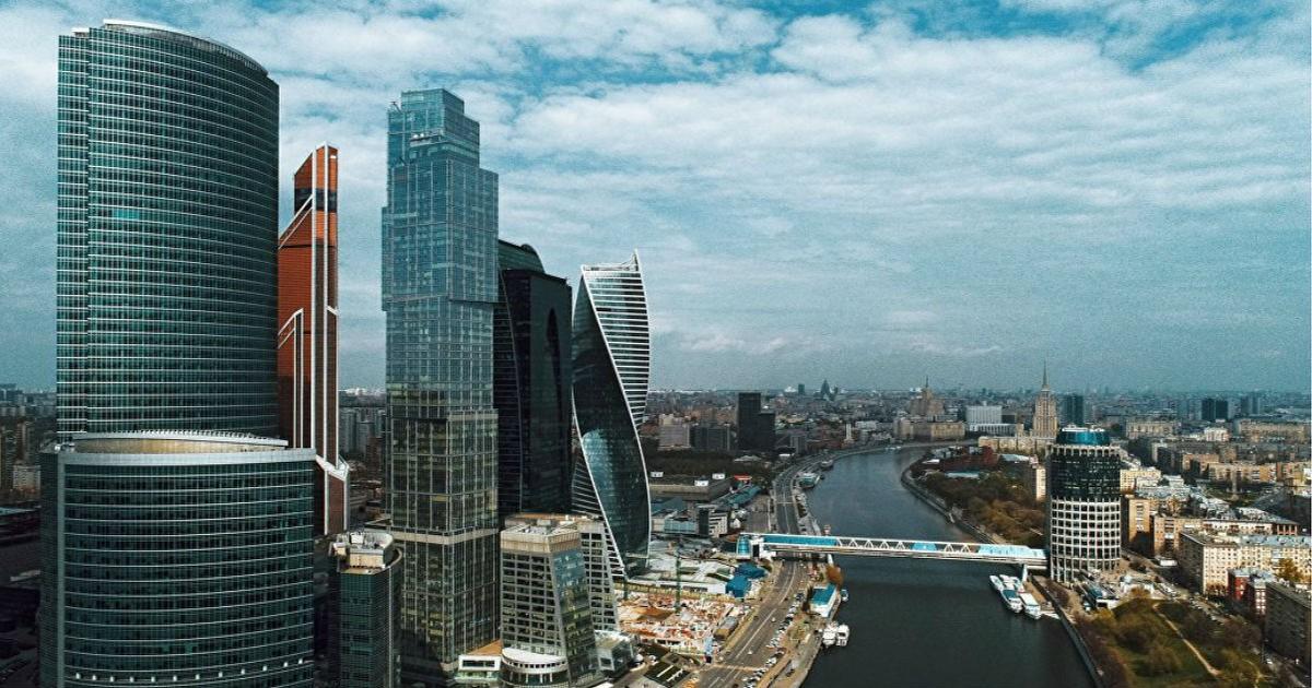 Фото Составлен рейтинг регионов по качеству жизни. Где на Руси жить хорошо?
