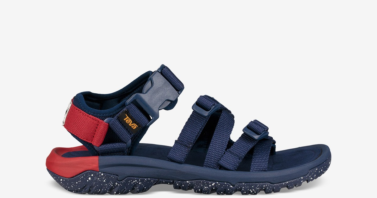 Photo of EXCLUSIVE: Teva & Herschel's New Sandals Are Vacation-Ready