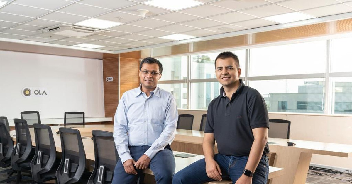 Photo of Walmart's acquisition of Flipkart is proving to be a boon for Indian startups. Just ask Ola