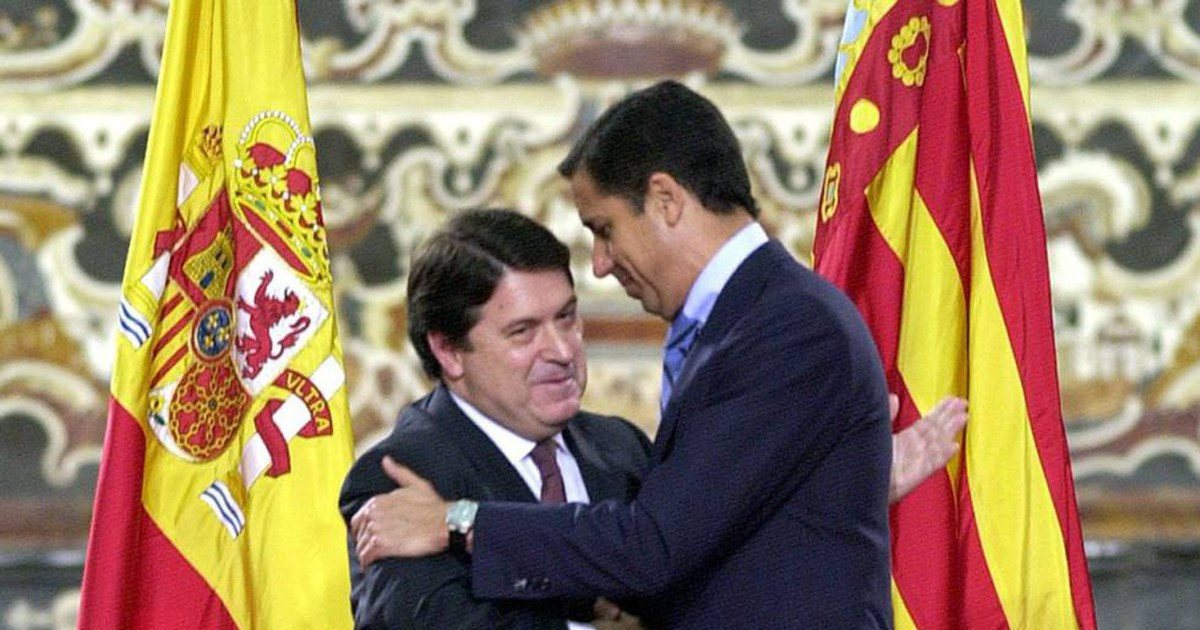 """Photo of El sucesor de Zaplana cobró 300.000 euros por informes """"verbales"""" ficticios"""