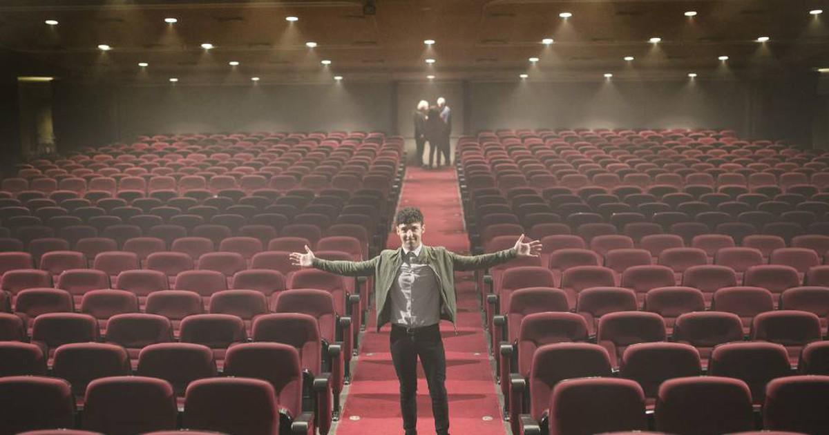 Photo of El Mago Pop se saca el teatro Victòria de la chistera