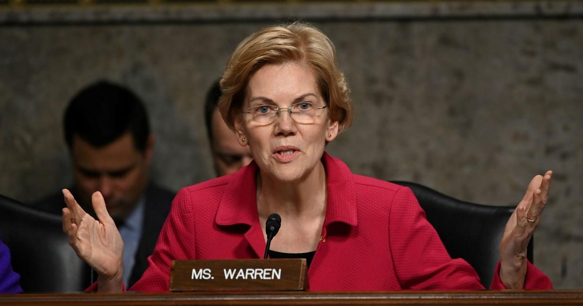 Photo of Elizabeth Warren is putting Big Tech on watch, but is breaking up Amazon smart policy?