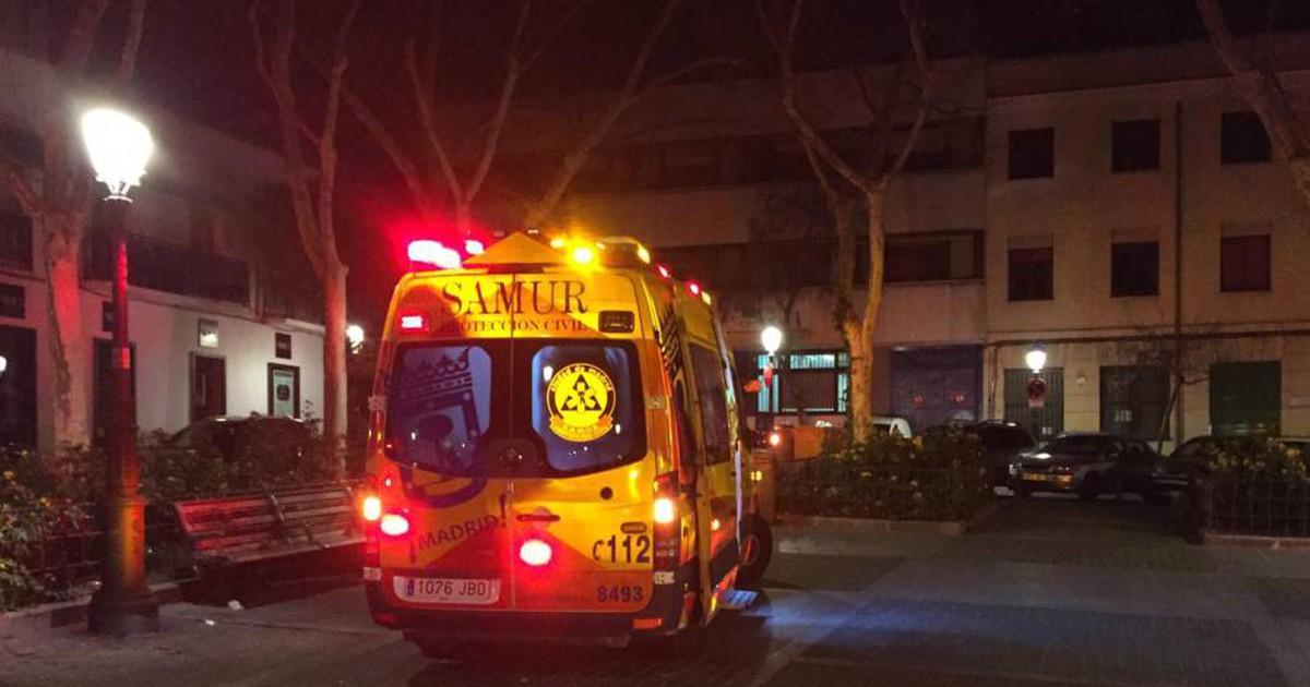 Photo of Una reyerta en Vallecas termina con cinco heridos y dos detenidos