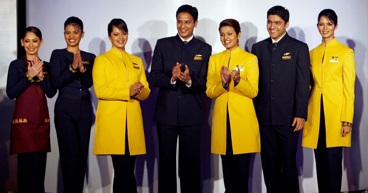 Photo of How India's low-cost airlines, once dismissed by Naresh Goyal, became his nemesis
