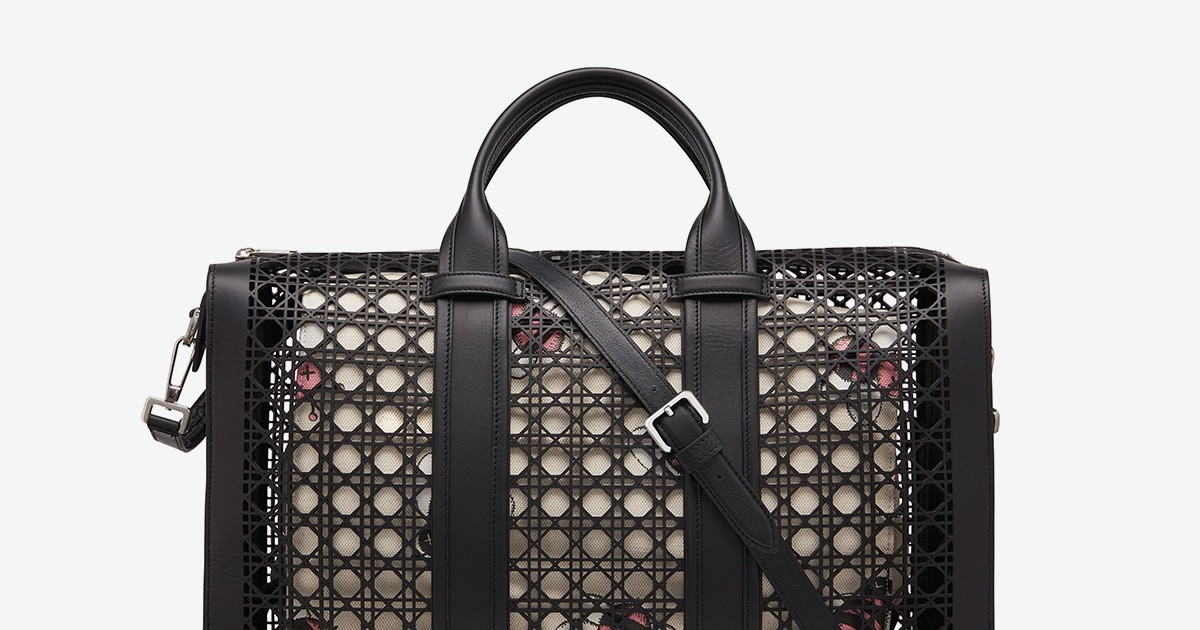 Photo of These Men's Bags From Dior Will Add a Touch of Class to Any 'Fit