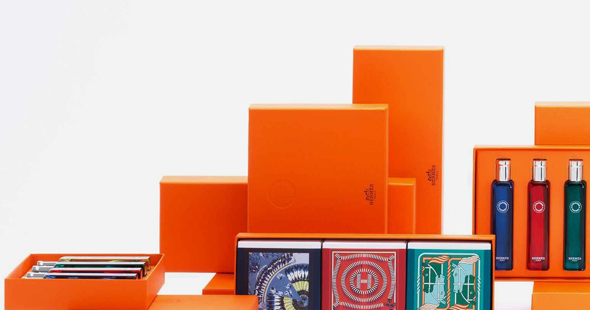 Photo of Hermès to Launch Skincare & Cosmetics in 2020