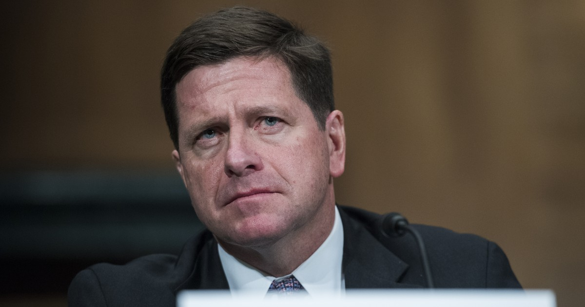 Photo of Fess Up: SEC Goes Easy on Cryptocurrency Companies That Cooperate