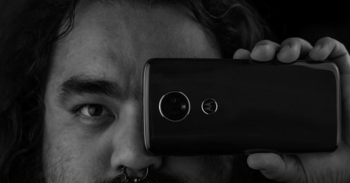 Photo of Fotógrafo mostra o que uma simples câmera de Android pode fazer