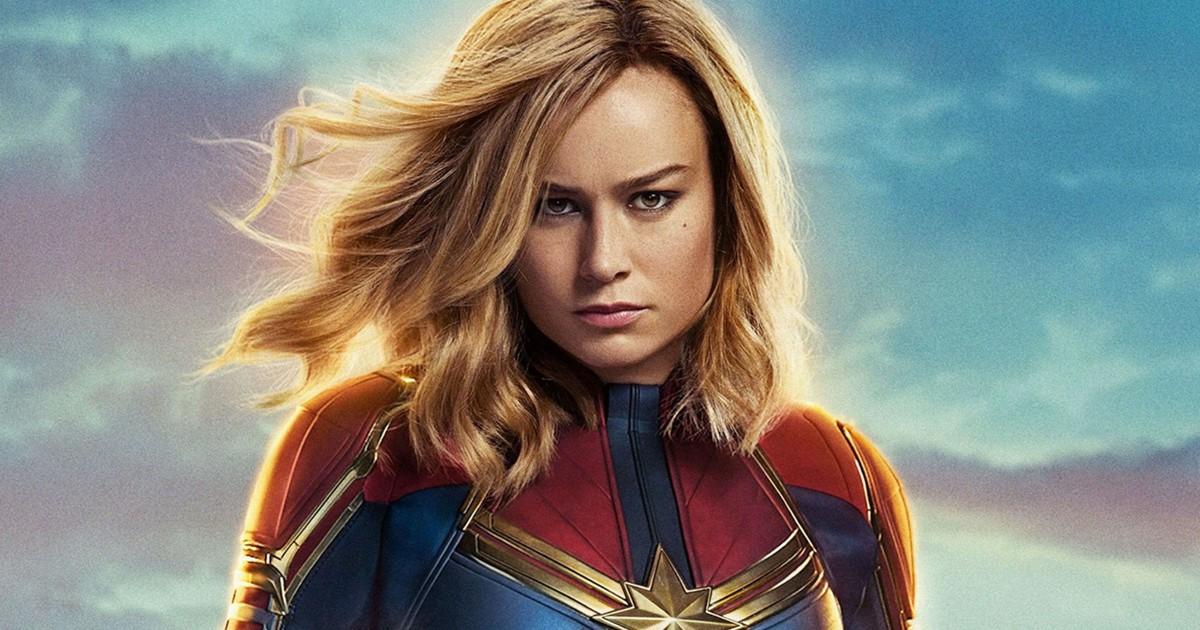 """Photo of """"Capitã Marvel"""" está prestes a arrecadar US$ 1 bi"""