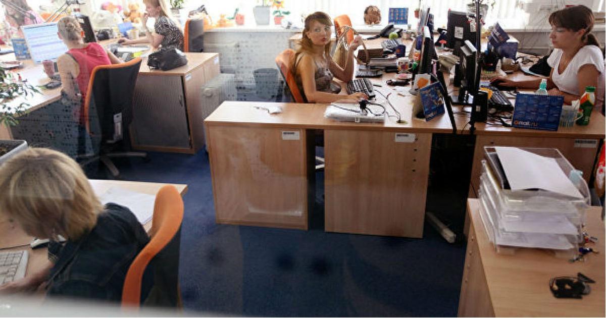 Фото Страна дилетантов. Почему половина россиян не работает по специальности