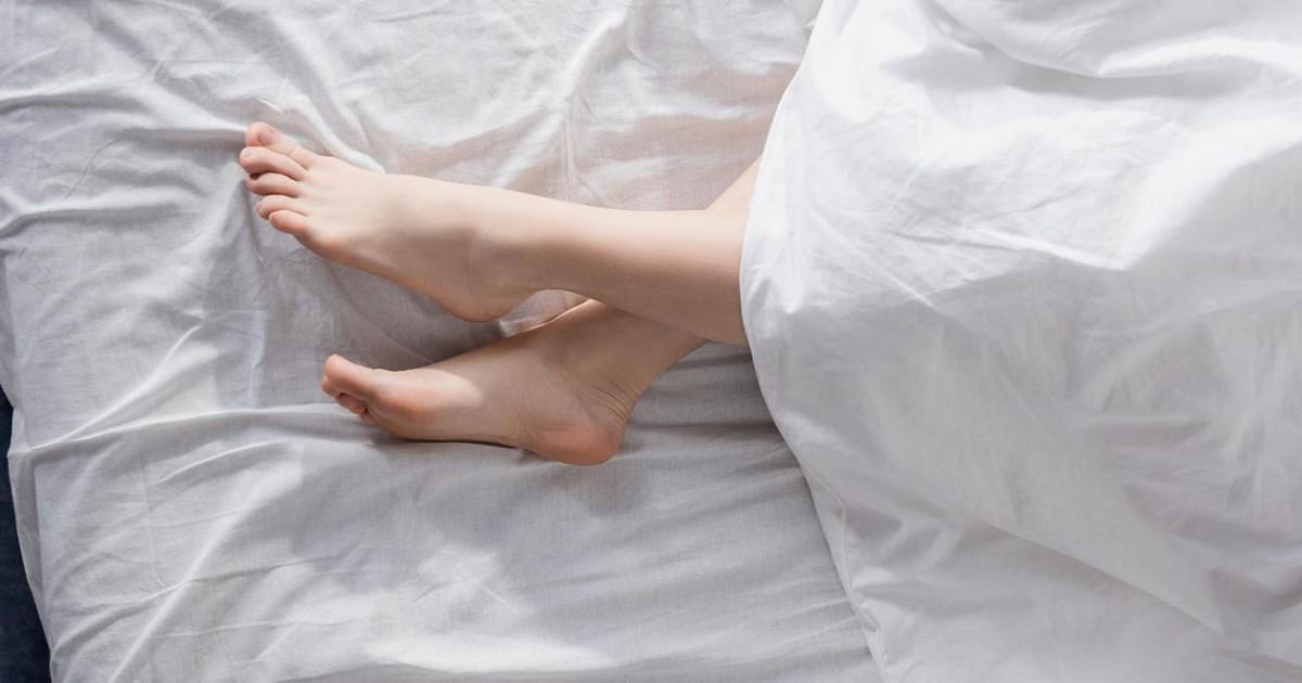 Фото Откуда пошла примета неспать ногами квыходу