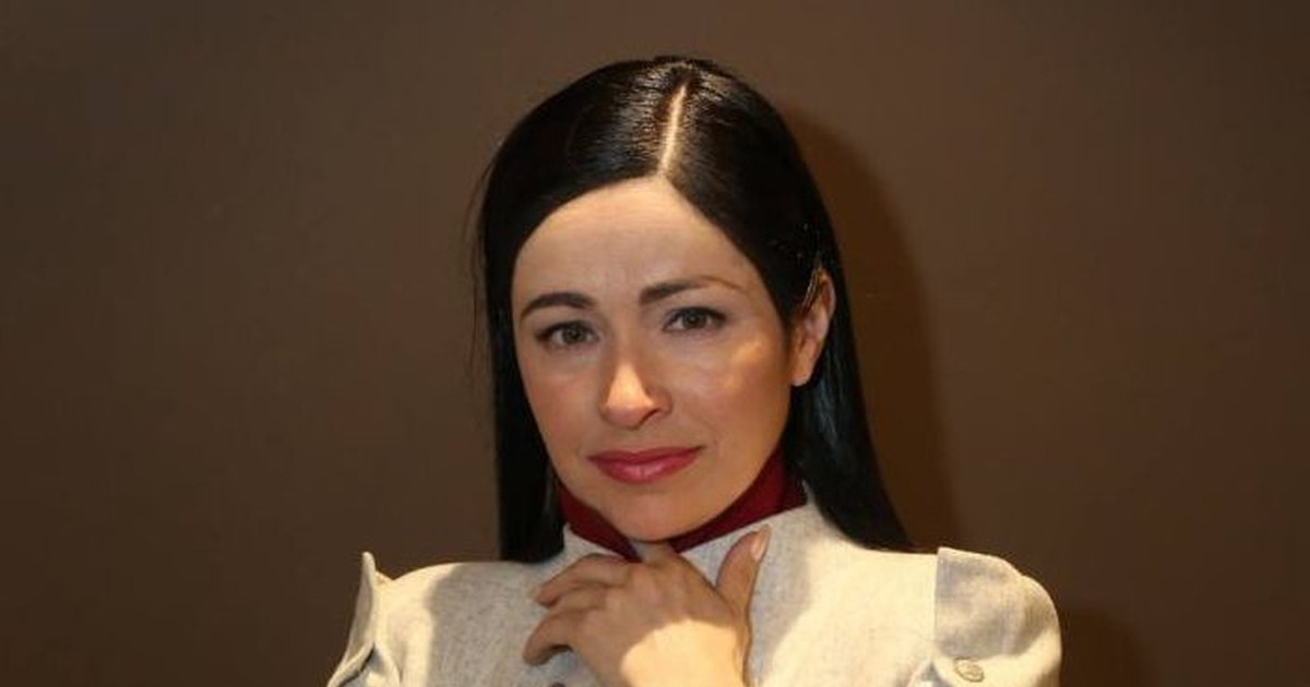 Фото Любовь Тихомирова объяснила, почему развелась с Ласло Долински